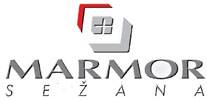 Marmor sežana logo